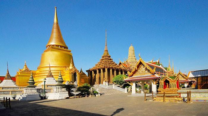 AirAsia mở đường bay mới Nha Trang- Bangkok 14