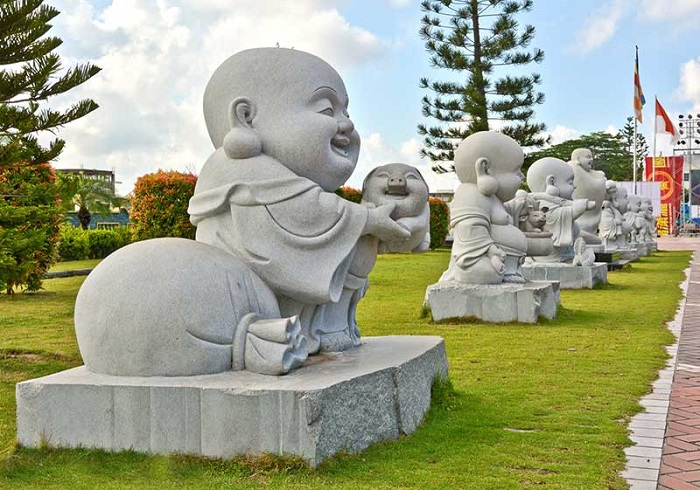 Di Lạc Maha Vihara Duta