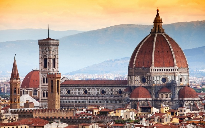 nha-tho-Florence-Cathedral