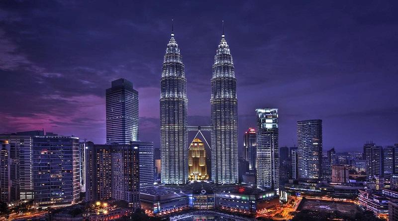 thap-doi-Petronas