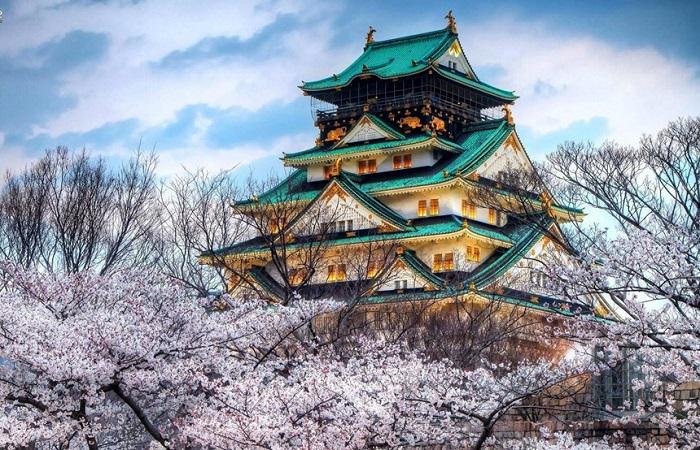 Nhật Bản 1