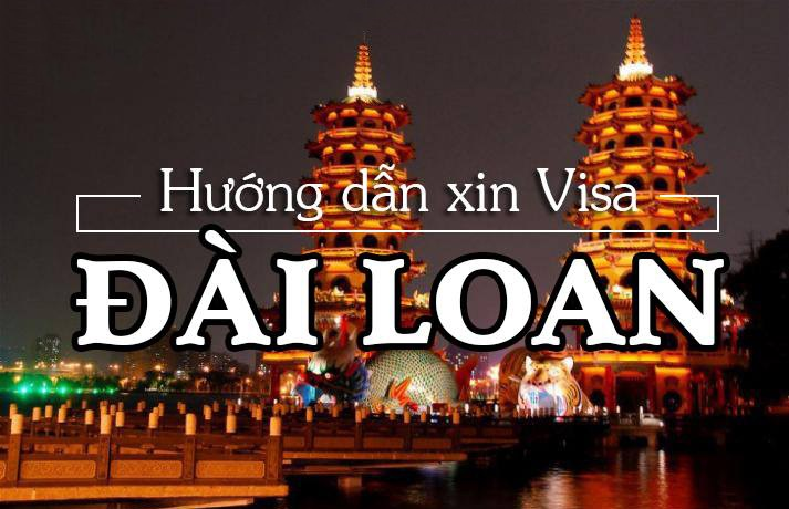 visa-du-lich-dai-loan